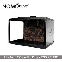 Nomo high quality acrylic terrarium animals cage for sale