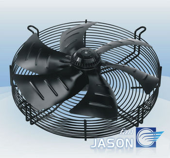 700mm 230V 1350rpm High quality poultry farm equipment vane axial fan FJ6E-700.FG