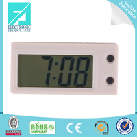 Fupu general function clock antique table clock ordinary clock