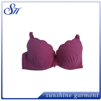 hot selling high quality wholesale fashional ladies underwear bra new design