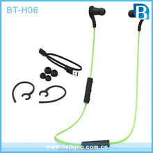BT-H06 Wireless Bluetooth Headset Sport Headphone Earphone