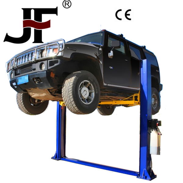 2 post car ramp car lift 2 post lift with CE