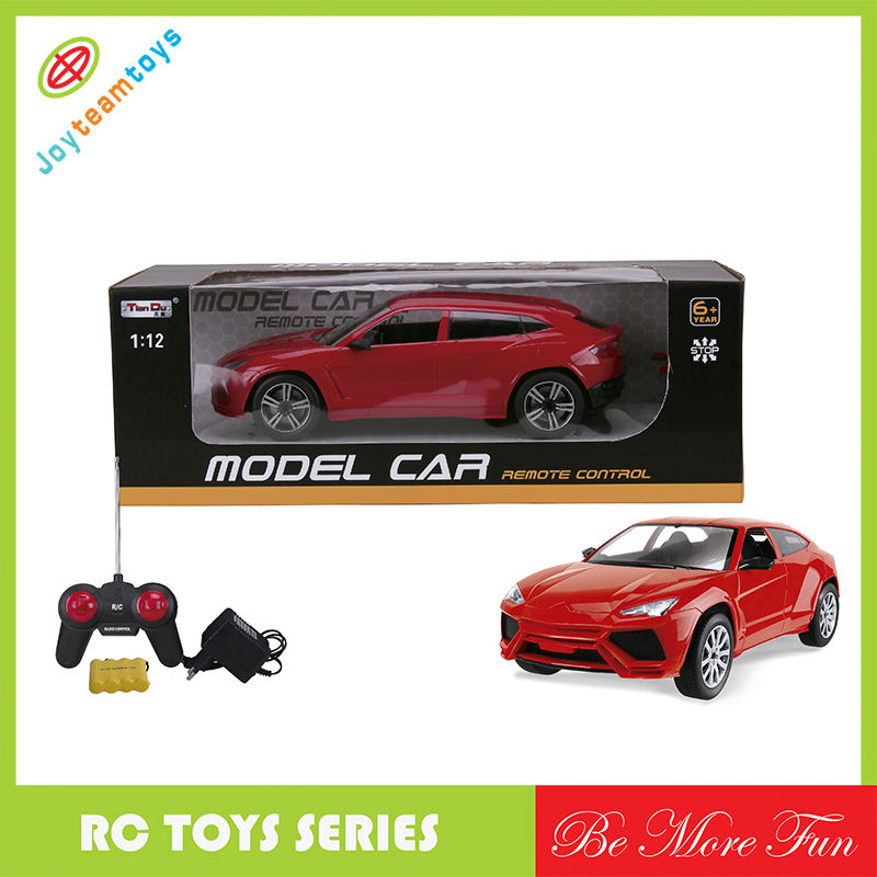 car kid toy rc cars child toys scale simulation JTR90022 rc model car