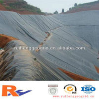 geomembrane film and geotextile epdm waterproofing membrane