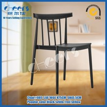 PP plastic home goods dining chair /replica of nerd dining chairs room furniture