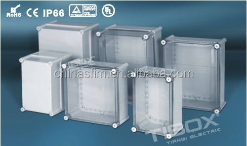 safety pvc electrical switch box