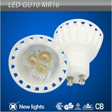 scob LED Spot Lights GU10