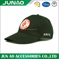 bright color baseball cap with transfer printing