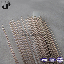 china supply 25% Ag OD1.5*500mm silver solder rod
