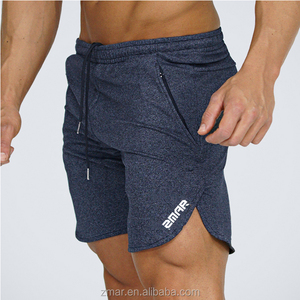 Custom Men Sport Running Gym Shorts High Quality Fitness Shorts Wholesale