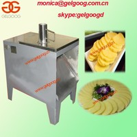 Electric Potato Chips Cutter Machine For sale
