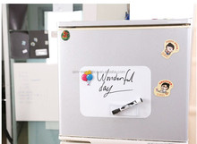 New Design dry erase magnetic whiteboard for schools/offices with board