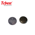 Manufacturer button cell cases for coin cells cr2032,cr2025,cr1220,cr2450