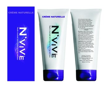 Nvive Heals Cracked Skin Cream