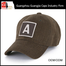 High Quality Cheap Custom Brown Special Meterial Baseball Cap Wigs