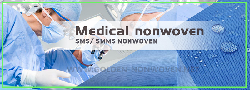 medical product non woven fabric