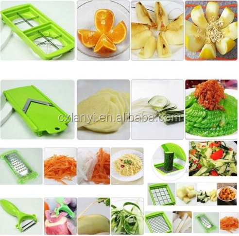 Best sale products in China manufacturer new design oem orange slicer