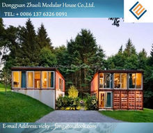 Modular prefab home kit price,low cost prefabricated house