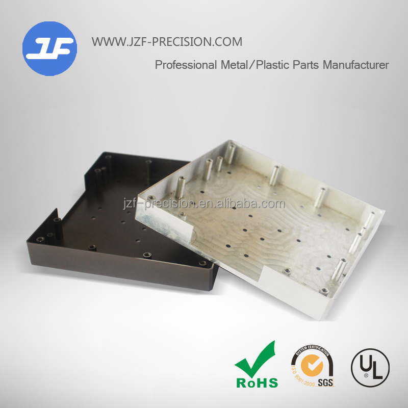 High precision metal processing suppliers of aluminum die casting mould shell