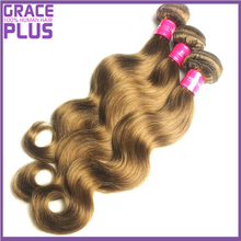 2016 Discoloration hairy ,100% Human,brazilian virgin hair