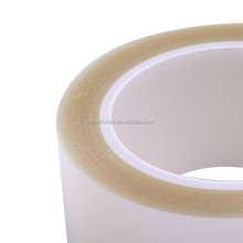 Anti Glare Matte Frosted Cell Phone Protective Film Roll , Surface Protection Film