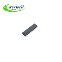 P80C31SBPN 80C51 driver ic 8-bit microcontroller family high speed 33 MHz