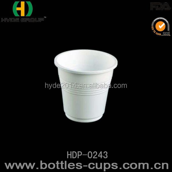 Made in china Wholelsale disposable cups and saucers for tea