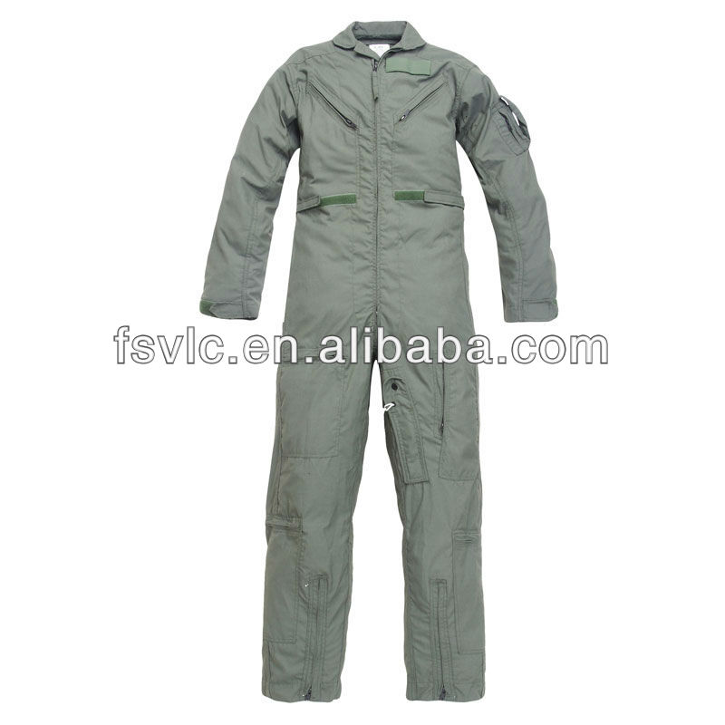 NomexIIIA Military Flight Suit (CWU-27/P)