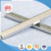 GCS Qianjiang types of staple sale 16 ga furniture staples