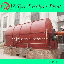 singapore base oil suppliers waste tyre/plastic/plastic film rubber pyrolysis machine used in south africa