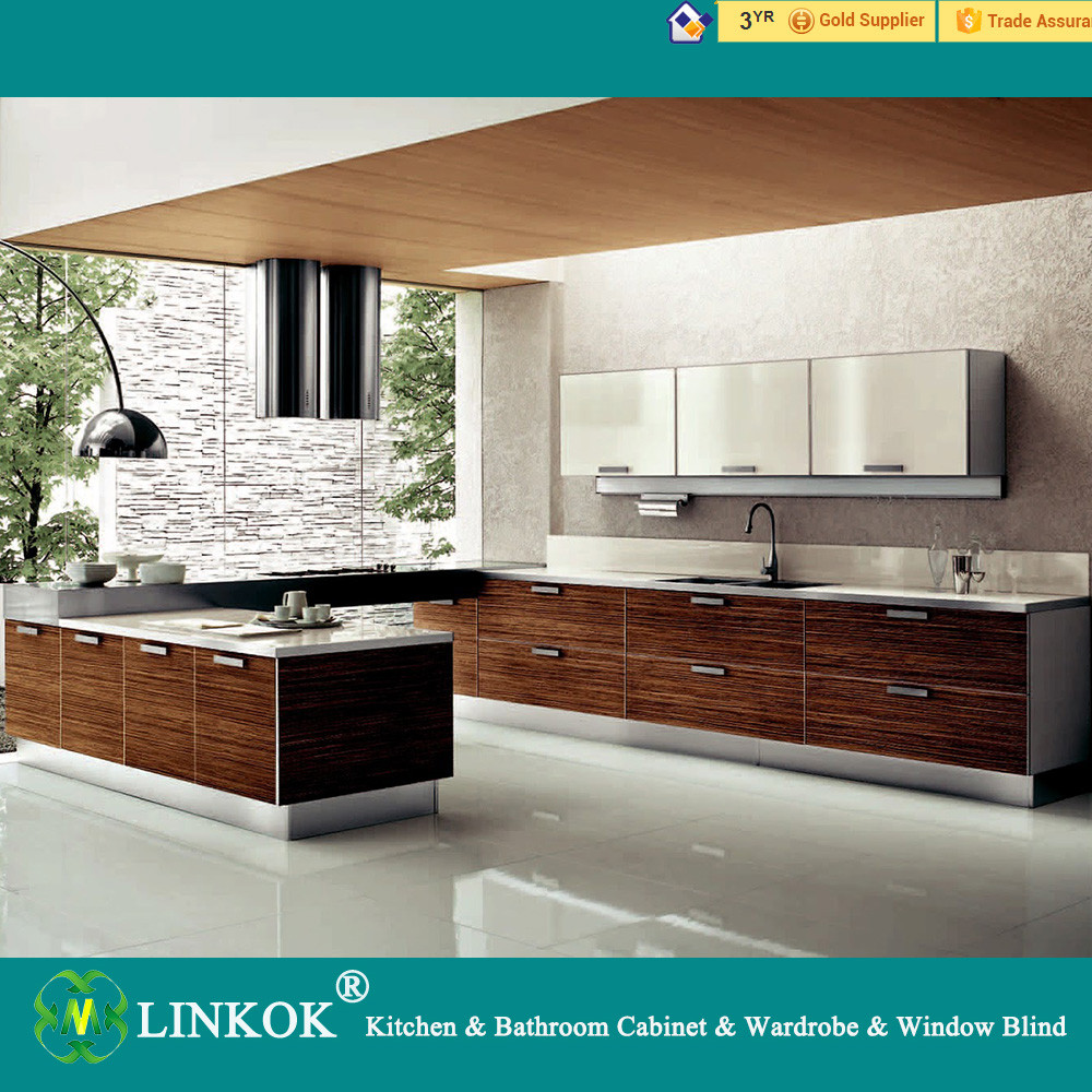 Eco friendly modular kitchen cabinets european standard - Eco friendly kitchen cabinets ...