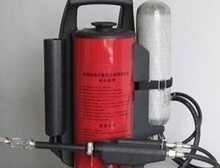 fire fighting systems Backpack Water Mist Fire Extinguisher
