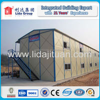 saudi arabia manufacturer of portable cabin temporary house