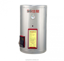 Vertical-Wall Series electric tank storage water heater