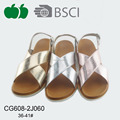 Summer popular women fashion new flat sandal