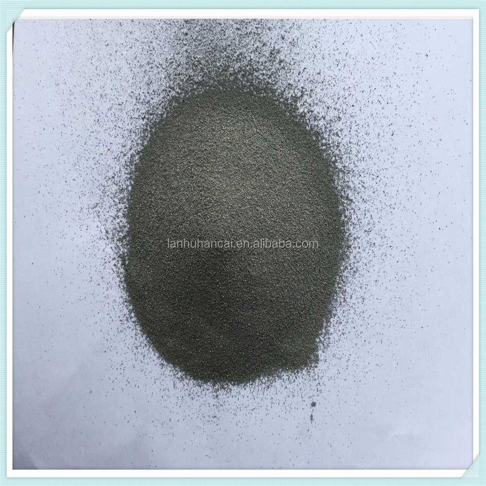 TiO2 54%min, 40-200mesh low price ilmenite concentrate Sand