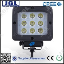 15W Led work light auto cree led bulbs led headlight tuning light