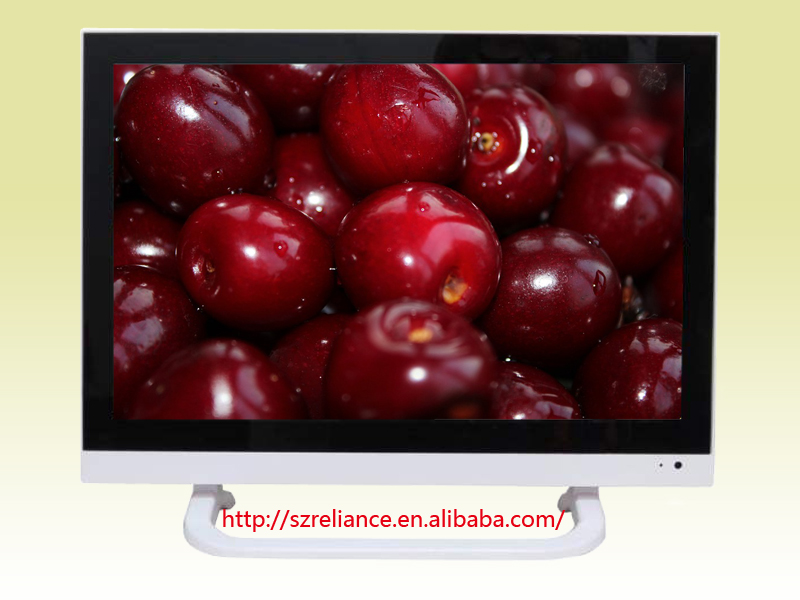 Factory Price New design 20.1/22 Inches small Led TV from China