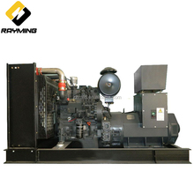 High Quality Shanghai Engine 650kw 812kva 60Hz 6 Cylinders Diesel Generator For Sale