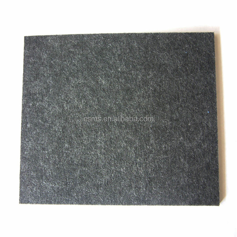 Sounf Proof And Sound Insulation Polyester Acoustic Panels