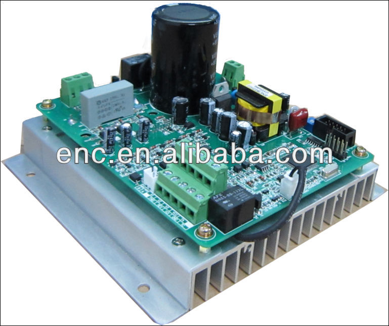 0.75Kw Single Board AC Drive EDS780 frequency inverter 220V/ open-frame frequency inverter/ ac drive