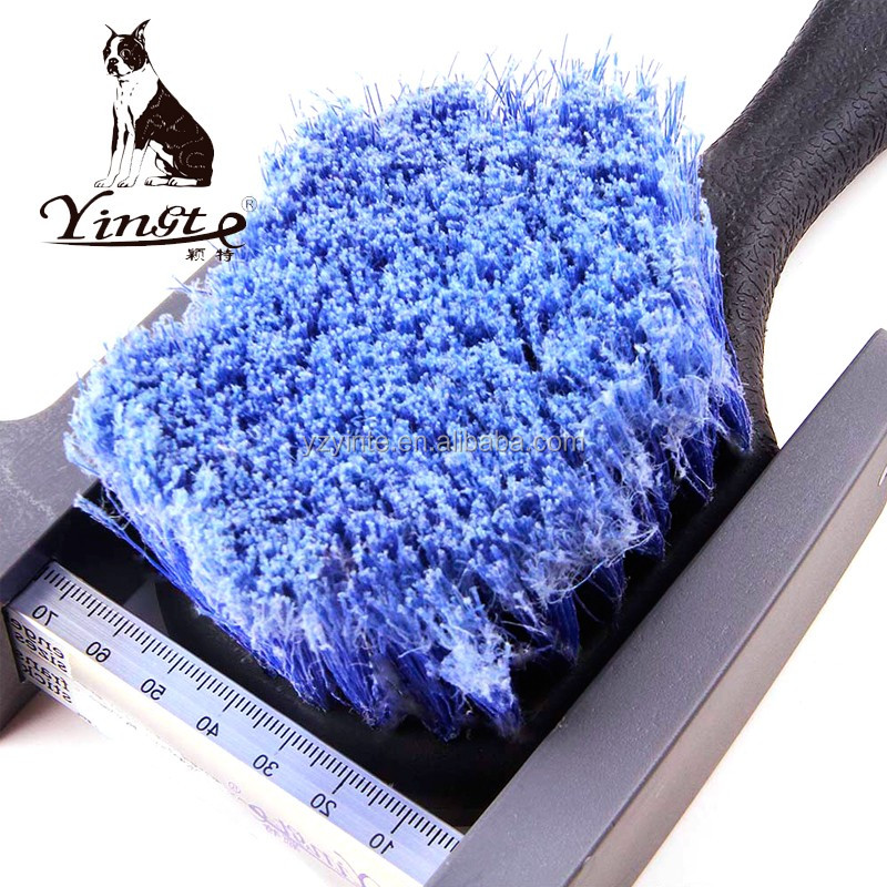 convenient auto car detailing wash brush, wheel,tire cleaning brush