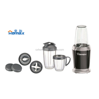 Newest 900W High Performance Commercial Nutri Mixer Juicer Blender