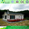 Log Cabins Prefab House Luxury Prefabricated