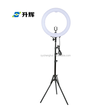 20inch photographic LED circle ring light for camera studio