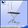Hydraulic pet grooming table,dog grooming table/beauty tool QY-605