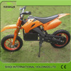 china new stylish electric dirt bike cheap for sale/SQ-DB708E