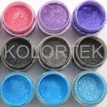 Kolortek Loose Eye Shadow, Mineral Loose Eyeshdow