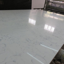 cultured marble sheets Artificial quartz stone marble veneer sheets