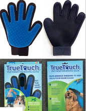 New product pet grooming glove dog grooming kit